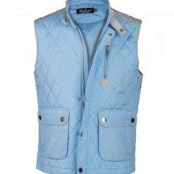 Vest Baby Blue ARQ10189
