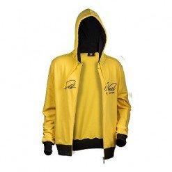Al Wasl Club Hoodie Yellow