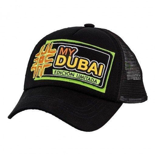 #My Dubai SE Black