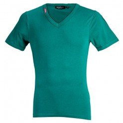 Basic DOS Tshirt Green