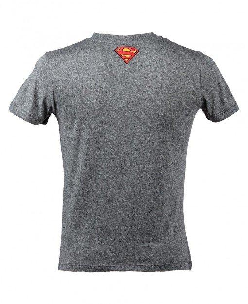 Superman Tee Grey ARQF8350