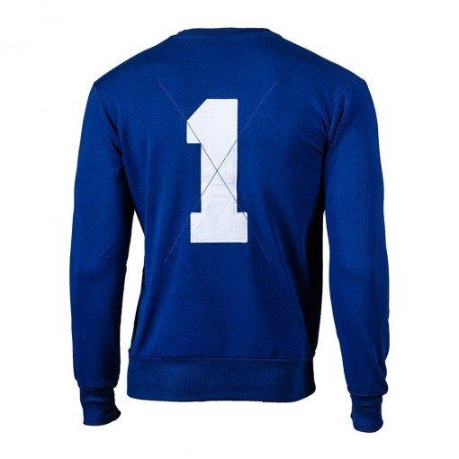 Tweety Sweatshirt Royal ARQF8471
