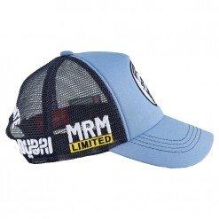 MRM Blu/Blu/Nav