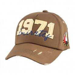 1971 Olive Green COT - Caliente Caps