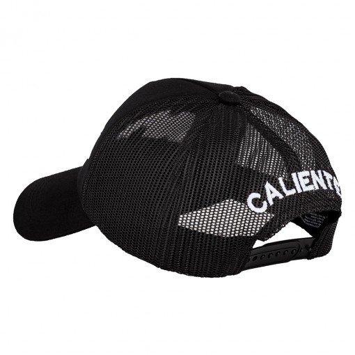 NYC Black Cap Caliente