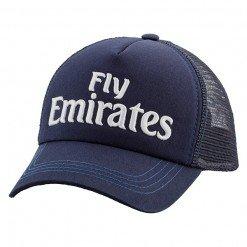 Fly Emirates Navy Blue - Caliente Cap