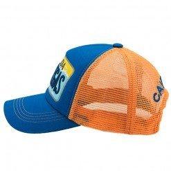 Las Vegas Blue:Blue:Orange - Caliente Cap DSC_0896